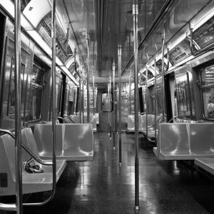 6 Books I Imagined Writing While Stuck On The Q Train