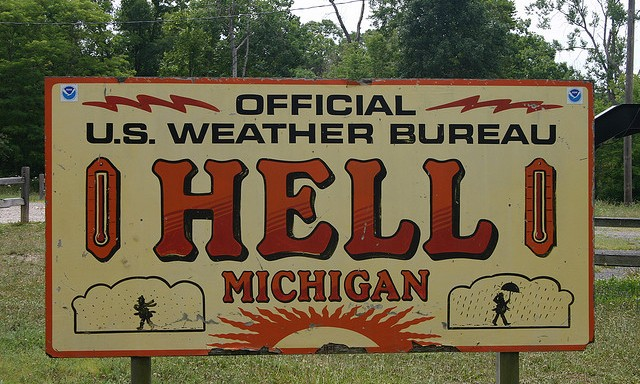 52 Weird Names Of Places In The United States That You Just Can't Believe AreReal