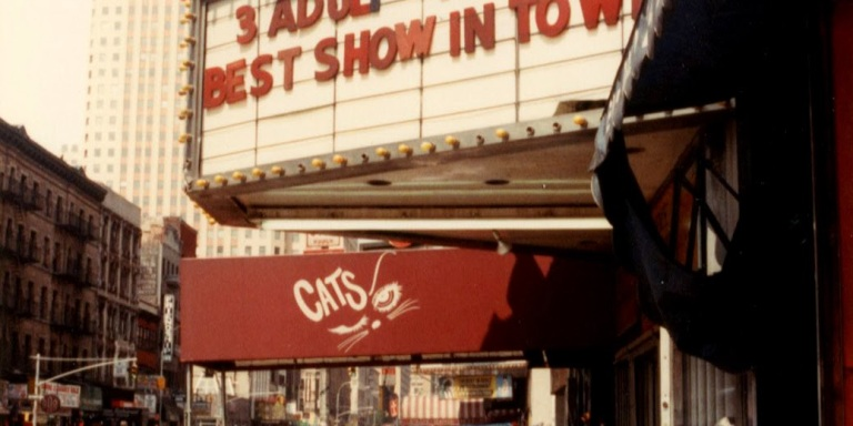 25 Vintage 1980s Snapshots Of Times Square That Will Never Be Seen In Real LifeAgain
