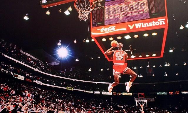 Screw My 'Michael JordanYear'