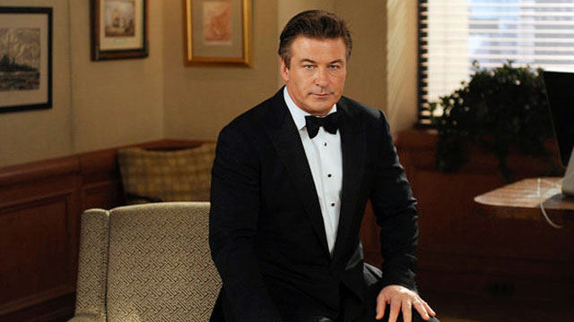 31 Quotes From '30 Rock' To Help You Channel Your Inner JackDonaghy