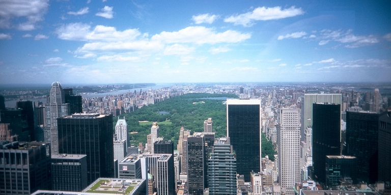 50 Signs You Grew Up In New YorkCity