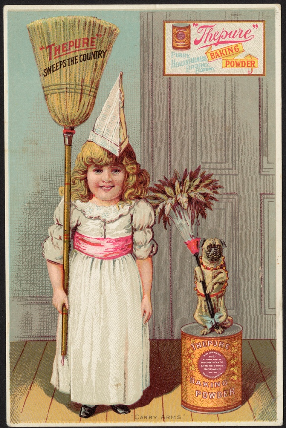 Dogs and women: train both together! Efficient and adorable! (via Boston Public Library)