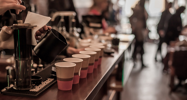 10 Awful Things Only Baristas Understand