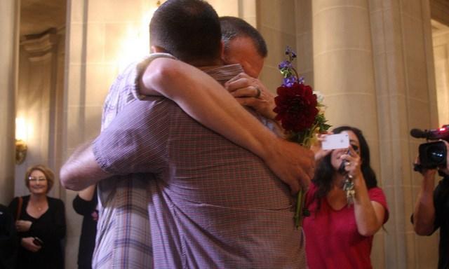 Utah Gov. Announces 1,300 Same-Sex Marriages Will No Longer BeRecognized
