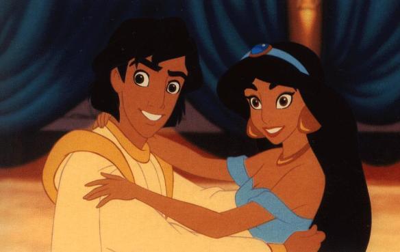 Aladdin (Two-Disc Platinum Edition)
