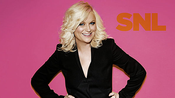 5 Reasons Why Amy Poehler Should Be Everyone's Role Model