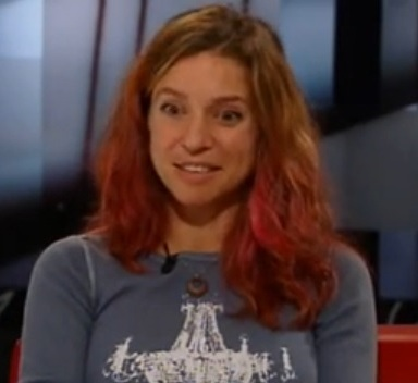 Activists Attack Ani Difranco Until Dead