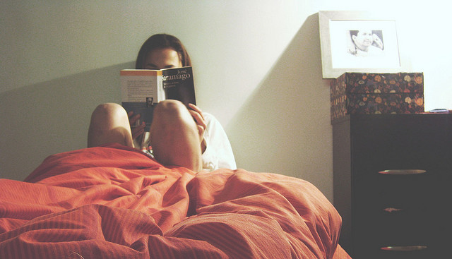 Men Don't Like One-Night Stands,Either