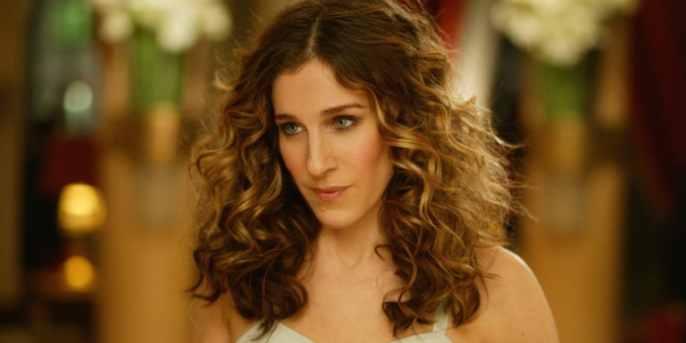 Thanks For Everything, Carrie Bradshaw
