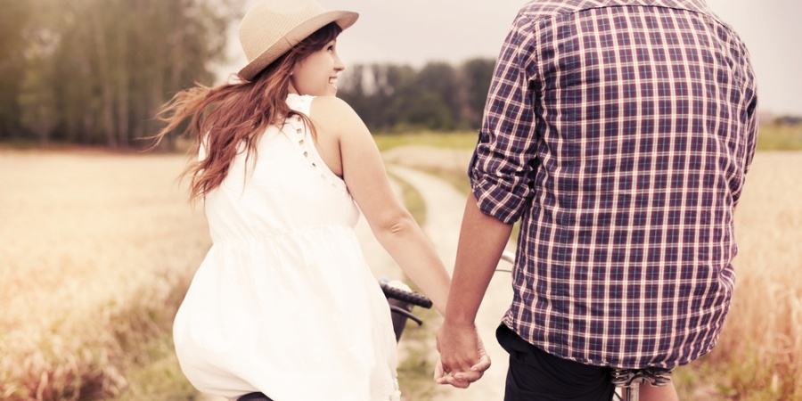 The 9 Things Girls Want Out Of A Relationship (From A Girl's Perspective)