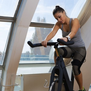 5 Things I Daydream About At The Gym