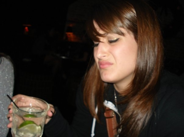This Is My Open Letter To The Former Love Of My Life,Vodka