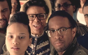 Dear White People, There's A New Movie About You!
