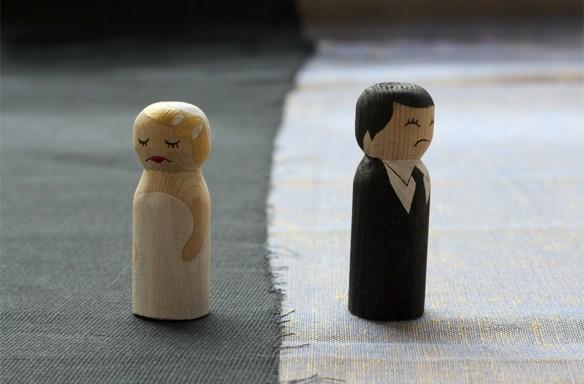 5 Reasons Everyone Should Get Divorced In TheirTwenties