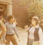 early august 1972 laguardia