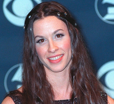 Is Alanis Morissette's Song Actually Ironic?