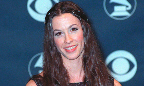 Is Alanis Morissette's Song ActuallyIronic?