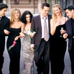 """You Need To Hear This """"Friends"""" Theme Song Cover"""