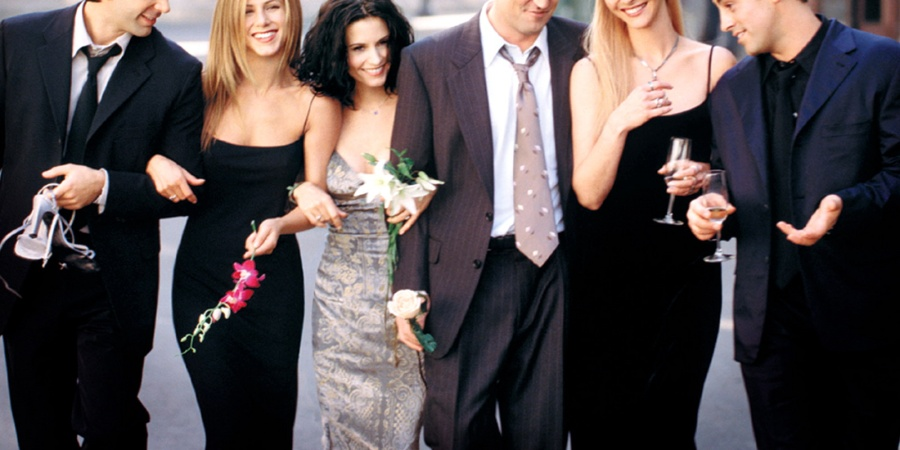 "You Need To Hear This ""Friends"" Theme Song Cover"