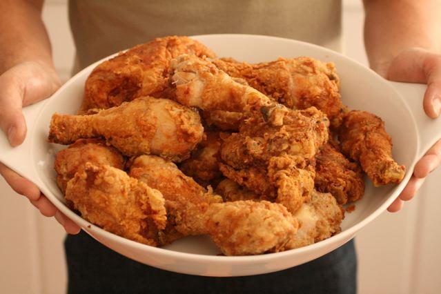 Good Chicken Vs Bad Chicken: A PhotoGuide
