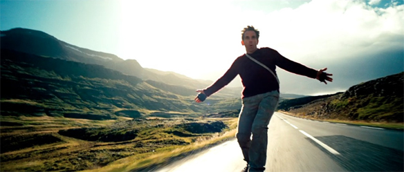 The Secret Life Of Walter Mitty/YouTube