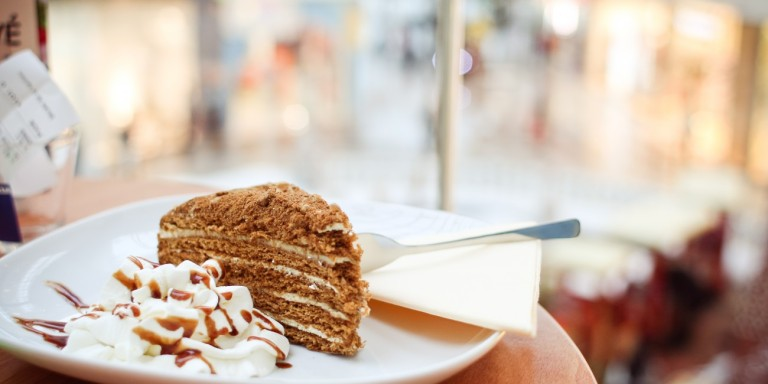 Don't Live Up To Expectations: Make Your Own BirthdayCake