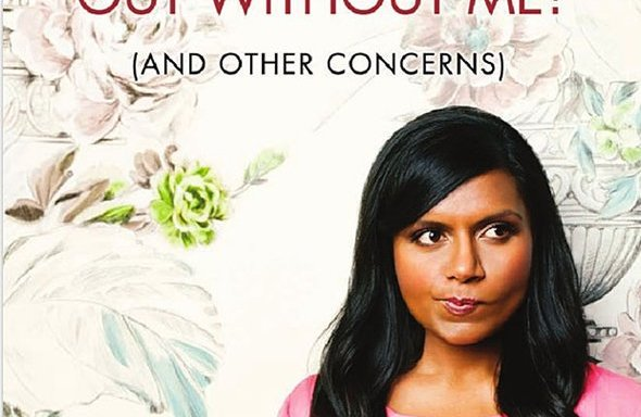 19 Of Mindy Kaling's Most Hysterical Tweets