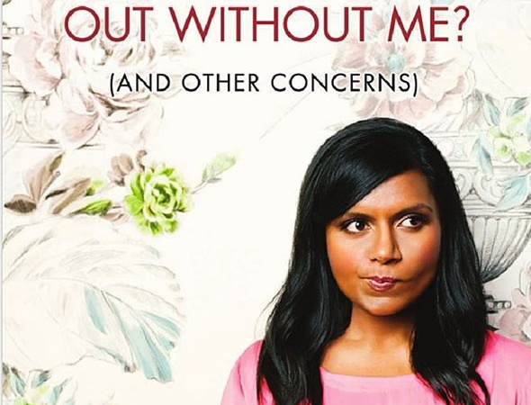 19 Of Mindy Kaling's Most HystericalTweets