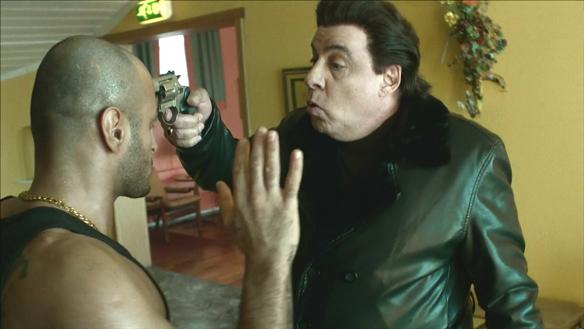 Lilyhammer: Season 1 Blu-Ray Set