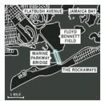 map from rockaway to brooklyn