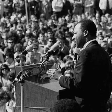 21 Inspiring Martin Luther King, Jr. Quotes That Will Motivate You To Greatness