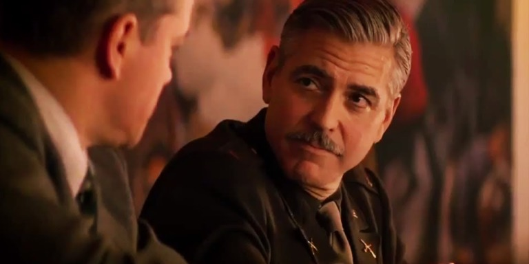 21 Reasons Why George Clooney Is The Ultimate Silver Fox