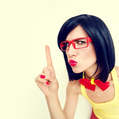 5 Things Every 'Nerdy' Girl Should Know