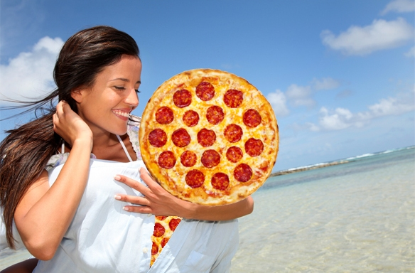 7 Types Of Pizza That Would Make Great Lovers If They WerePeople