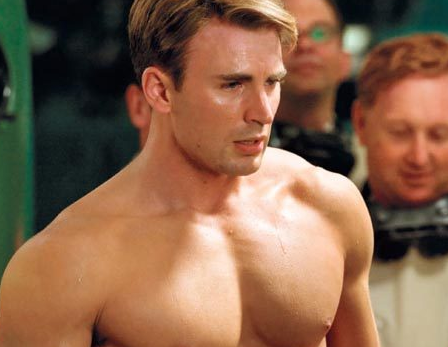 The 9 Kinds Of Hot Guys ThereAre
