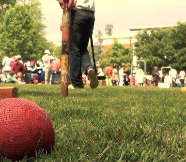 10 Reasons Why Everyone Should Go To The Annapolis Croquet Match At Least Once