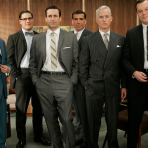 4 Reasons We Need To Bring Back Suits