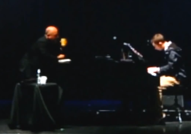 "Watch This Vanderbilt Student Play ""New York State Of Mind"" With Billy Joel And Crush It"