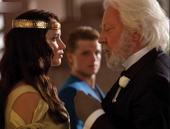 33 Fierce And Genuine Katniss Everdeen Quotes That'll Help You ConquerAnything