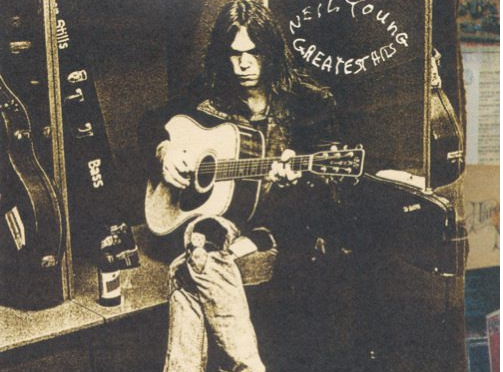 Neil Young Songs For Every Type ofMood