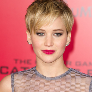 Stop Blaming Jennifer Lawrence For Hollywood's Problems