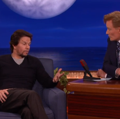 Mark Wahlberg's Kids Like One Direction More Than Him, So He Has A Plan To Show The Boy Band Who's Boss