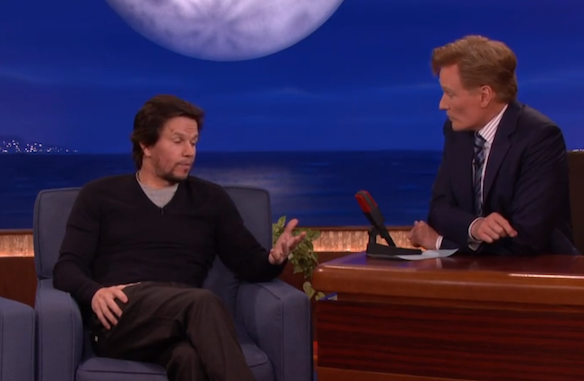 Mark Wahlberg's Kids Like One Direction More Than Him, So He Has A Plan To Show The Boy Band Who'sBoss