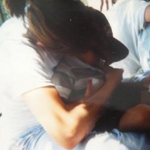 The 4 Cutest Ways To Photograph Yourself Hugging Third World Children