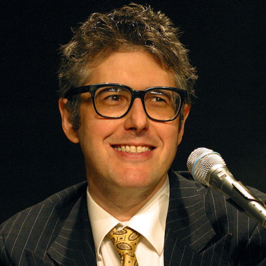 I Want To Be Ira Glass