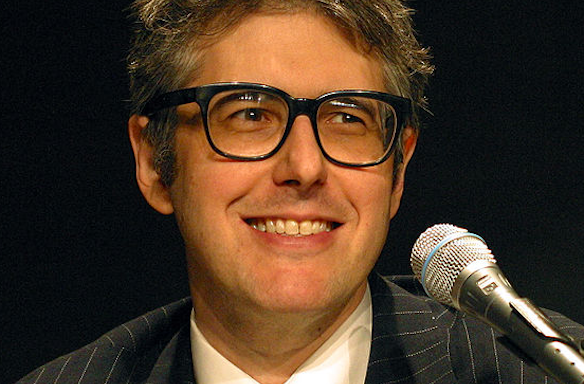 I Want To Be IraGlass