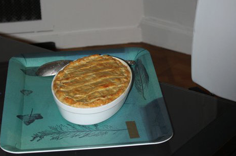 The Only Chicken Pot Pie Recipe You Will EverNeed