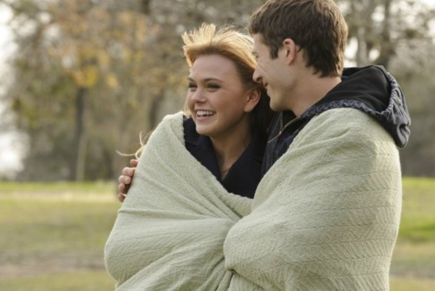From A Guy's Perspective: 9 Things We Want Out Of ARelationship
