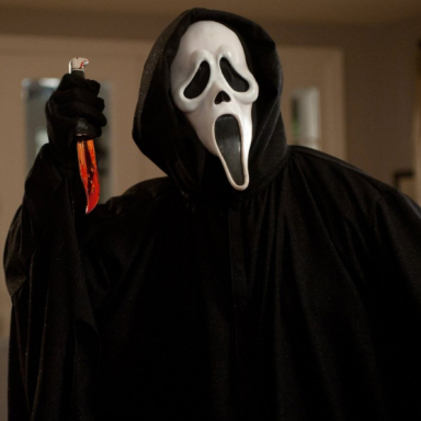 """What I Learned About Sex From The Movie """"Scream"""""""